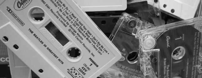 cassettes dno1967b