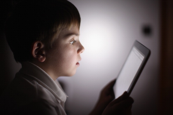child on tablet gettyimages With Heartbleed as a wake up, what is a Man in the Middle (MITM) attack?