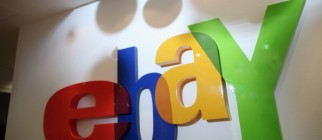 eBay Opens Its First UK Highstreet Store