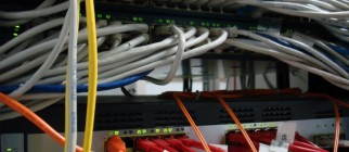 Ethernet Switch Panels