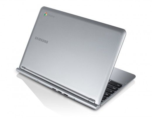 Google announces $249 Samsung Chromebook, available starting next week