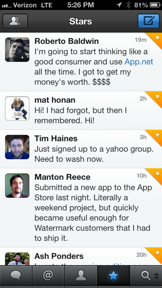 image 2 520x923 Tweetbot creator launches Netbot, a mature and polished App.net client for iPhone and iPad
