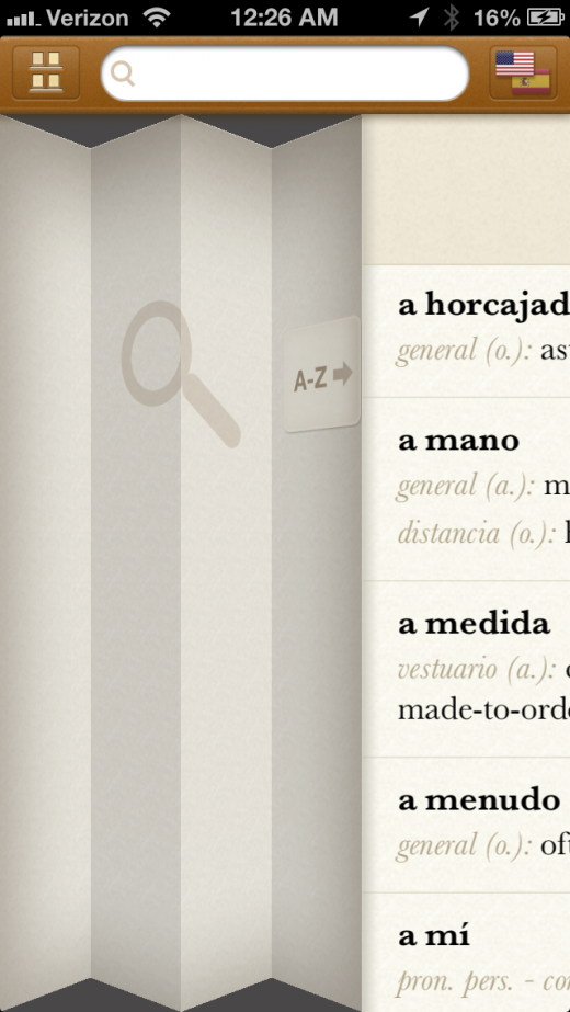image 44 520x923 Languages: A blazingly fast and lovely offline translation dictionary app for iPhone