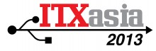 itx logo 2013 220x72 Upcoming tech and media events from around the globe
