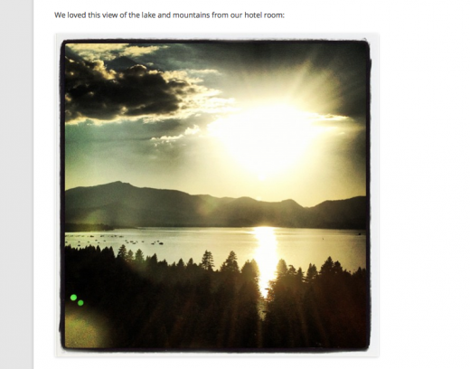 large image 520x408 WordPress.com now lets you embed Instagram images directly into your blog posts