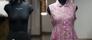 INDIA-ECONOMY-MANUFACTURING-CLOTHING