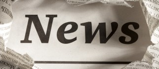 news via thinkstock