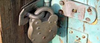 padlock lizjones112