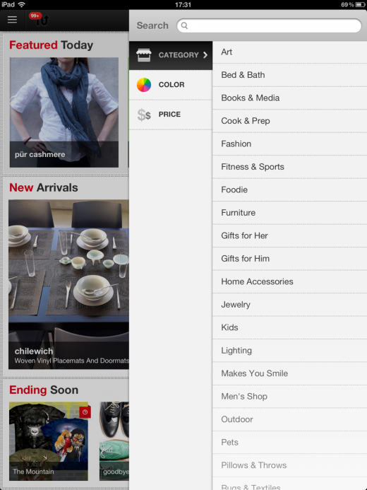 photo 40 520x693 Fab rebuilds its iOS app from the ground up and launches it in 24 European countries