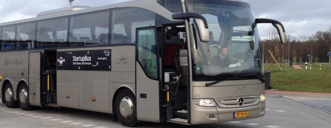 startupbus Europe