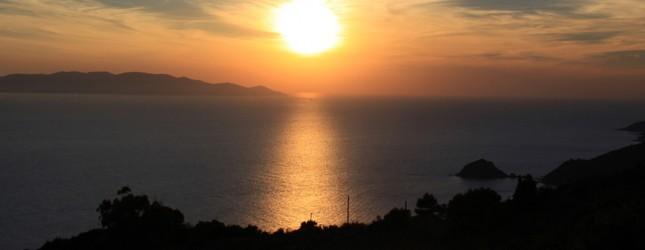 sunset jeremy vandel