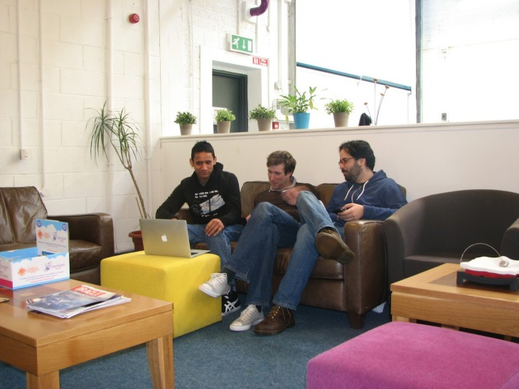 10. The Now Factory 01 730x547 Awesome Offices: Inside 11 fantastic startup workplaces in Dublin