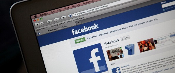 Facebook blocked in Tajikistan
