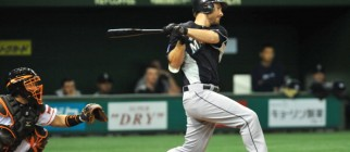 Seattle Mariners infiedler Dustin Ackley