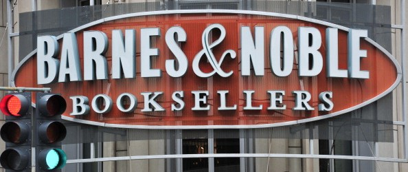 A Barnes & Noble bookstore