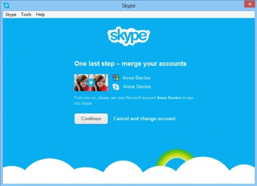 2012 11 06 09h04 25 520x377 Confirmed: Microsoft to retire its Messenger IM service in Q1 2013, moving 100M+ users to Skype in single act