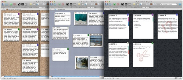 40 Mac apps with great, eye catching designs