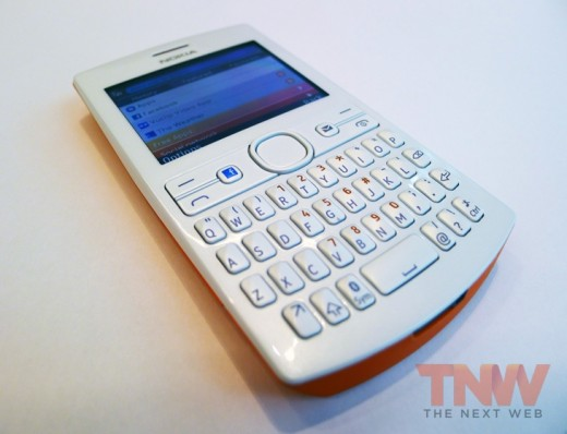 Asha2wtmk 520x398 Nokia unveils the 206, Asha 205 and new Slam content sharing service aimed at emerging markets