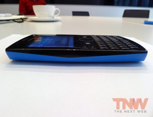 Edit6wtmk 520x398 Nokia unveils the 206, Asha 205 and new Slam content sharing service aimed at emerging markets