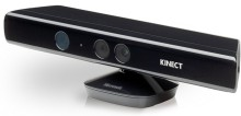 Kinect 220x106 Taking Kinect style control to the next level: Microsoft Researchs adventures in movement