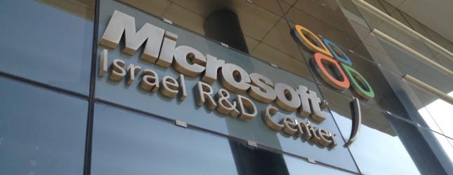 Microsoft Israel