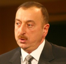 President Aliyev 220x213 How much freedom do you really have online?