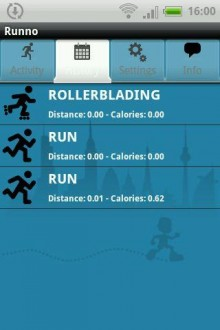 R3 220x330 Runno takes its Foursquare style gamified fitness app to Android