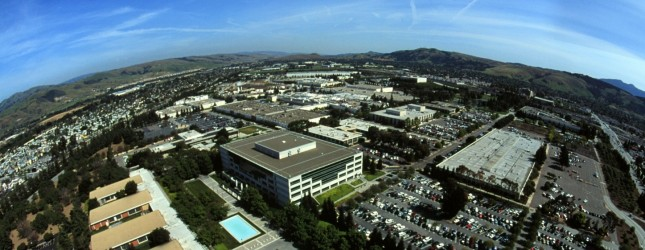 SILICON VALLEY ECONOMY BOOMS