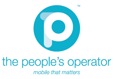 TPOLogo The Peoples Operator: A new UK mobile network launches today, promising 25% of profits to charity