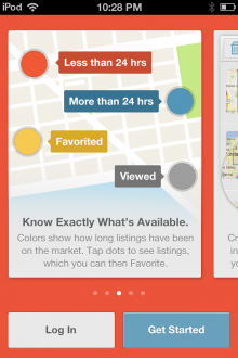 b3 220x330 A beautiful iOS app to help you find your dream apartment? Lovely.