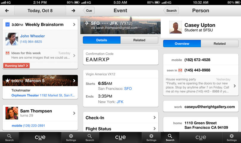 cue 10 workflow iOS apps to enhance your productivity