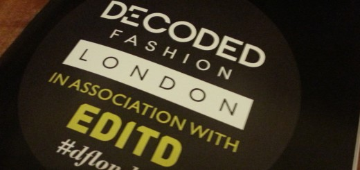 decoded fashion