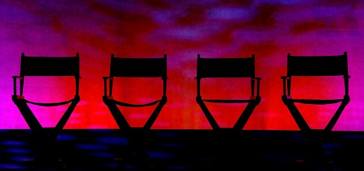 director's chairs via thinkstock