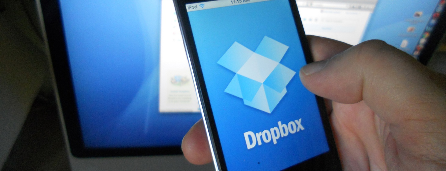 Deutsche Telekom Partners with Dropbox