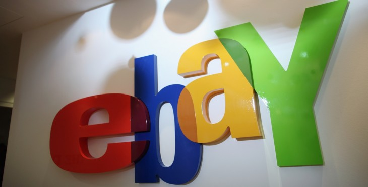 eBay is adding image recognition to find items with your camera