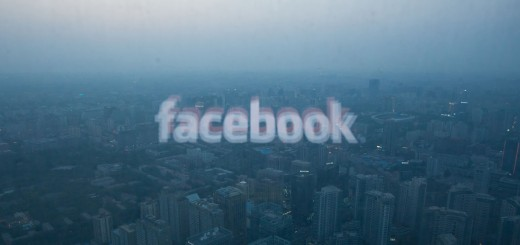 CHINA-US-INTERNET-IPO-FACEBOOK