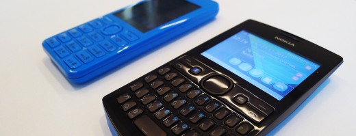 featuredimage 520x199 Nokia unveils the 206, Asha 205 and new Slam content sharing service aimed at emerging markets