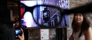 New York City Promotes Internet Week