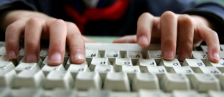 keyboard china photos getty images