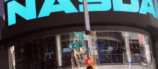 Nasdaq Exchange Hits Above 3,000, First Time Since Late 90′s Tech Bubble