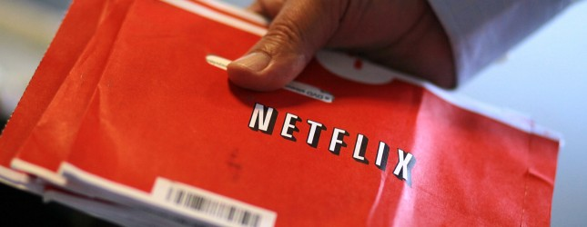 Netflix Reports Third Quarter Earnings