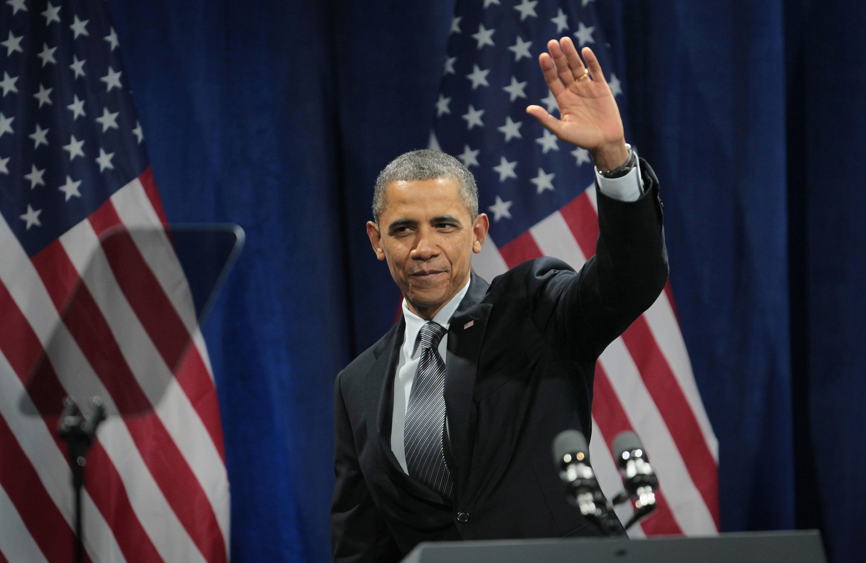President-elect barack obama gays in administration