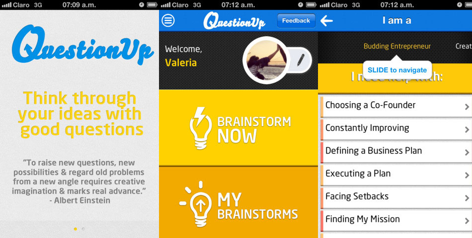 questionup 10 workflow iOS apps to enhance your productivity