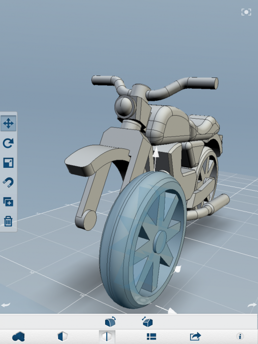 Autodesk 39 S 123d Design Turns Everyone Into 3d Designers