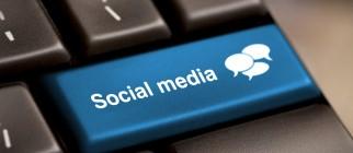 social media via thinkstock