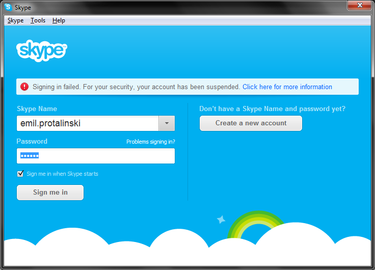 Skype Suspends Hijacked Accounts Asks For Proof Of Id
