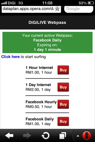 webpass Opera launches Web Pass, aiming to lower the bar for mobile Internet novices