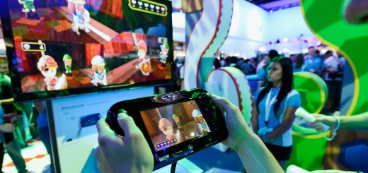 Wii U Kevork Djansezian Getty Images