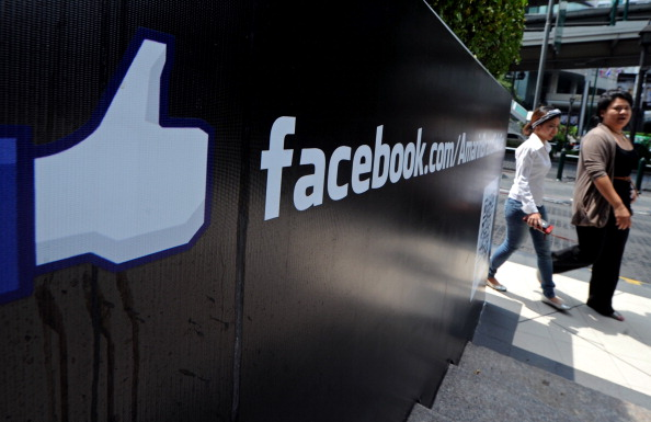 Facebook Reportedly Preparing to Open a Sales Office in China
