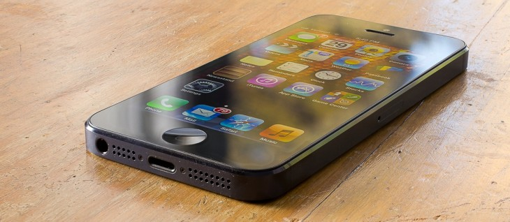 The 6 Best Smartphones Of 2012